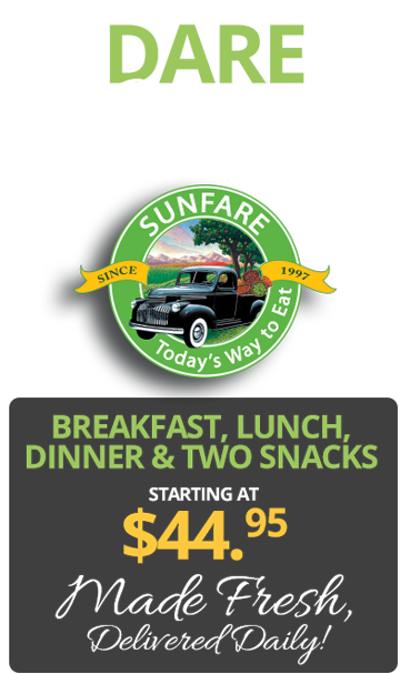 Sunfare - Better Than Groceries