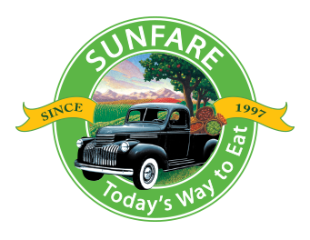 Sunfare - Today's Way to Eat!